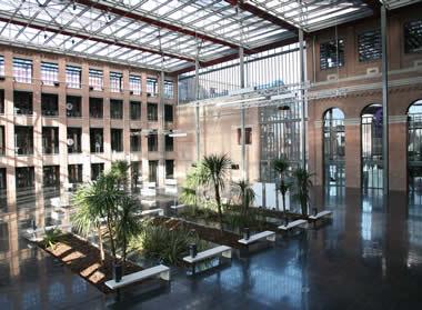 Atrium-euratechnologies