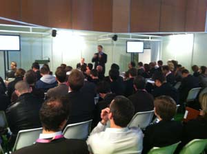 Conferences-WA1