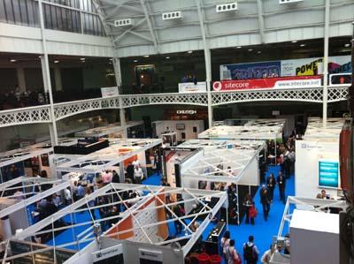 Exhibition-area