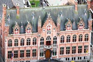 Hotel-de-ville-mouscron