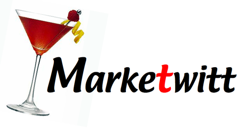 Logomarketweet
