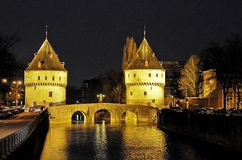 Kortrijk-by-night