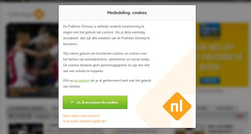 Cookies-nl