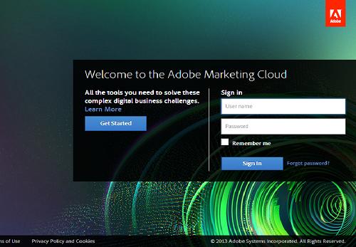 Adode-marketing-cloud