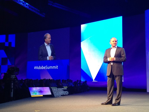 Adobe-summit-shantanu-marayeni